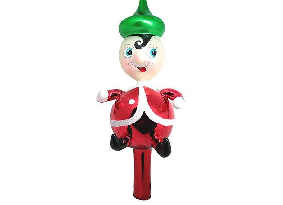 Puntale Pinocchio / Pinocchio's topper