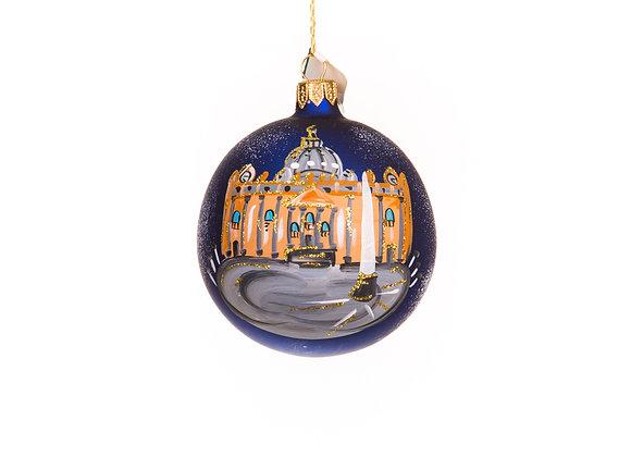 Sfera Vaticano Roma / Vatican Sphere