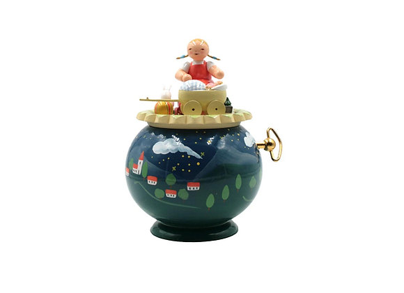 Musical box sogni d'oro / Sweet dreams musical box