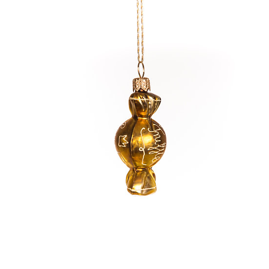 Caramella oro / Gold candy