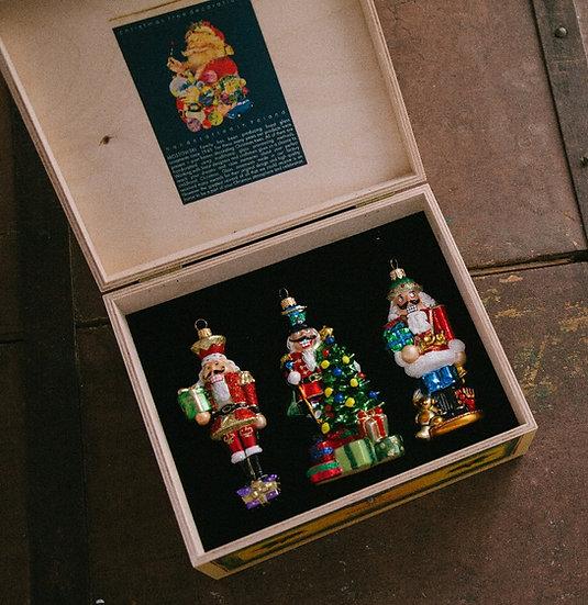 Collezione Schiaccianoci / Nutcraker Collection