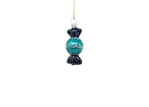 Caramella azzurra / Light blue candy