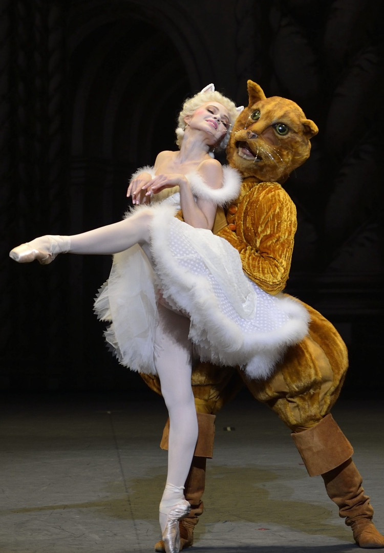 The White Cat @ The Metropolitan Opera