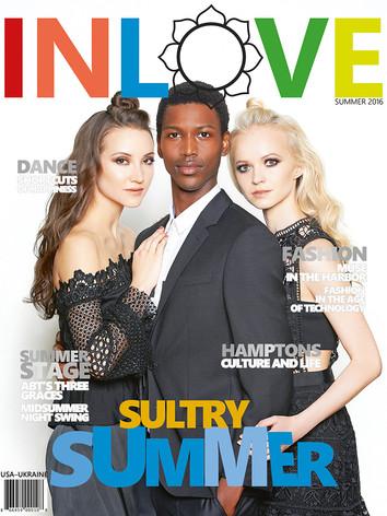 InLove Magazine