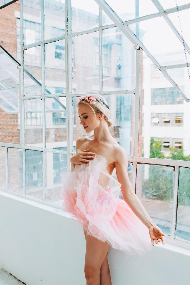 Photo: Oliver Endahl for Ballet Zaida