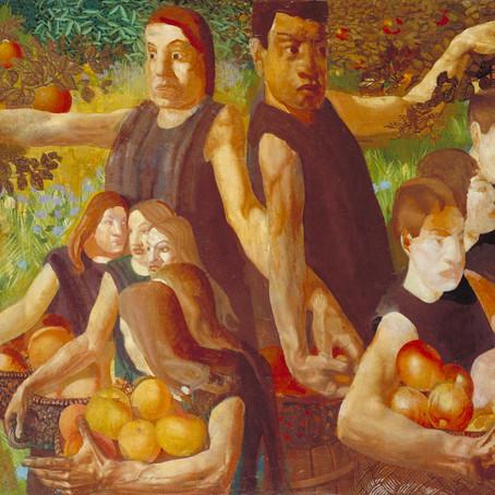 Harvest Thanksgiving - Notices