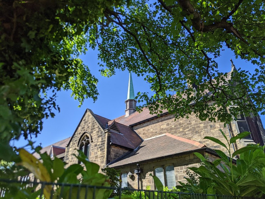 St Margaret's Sunday Service