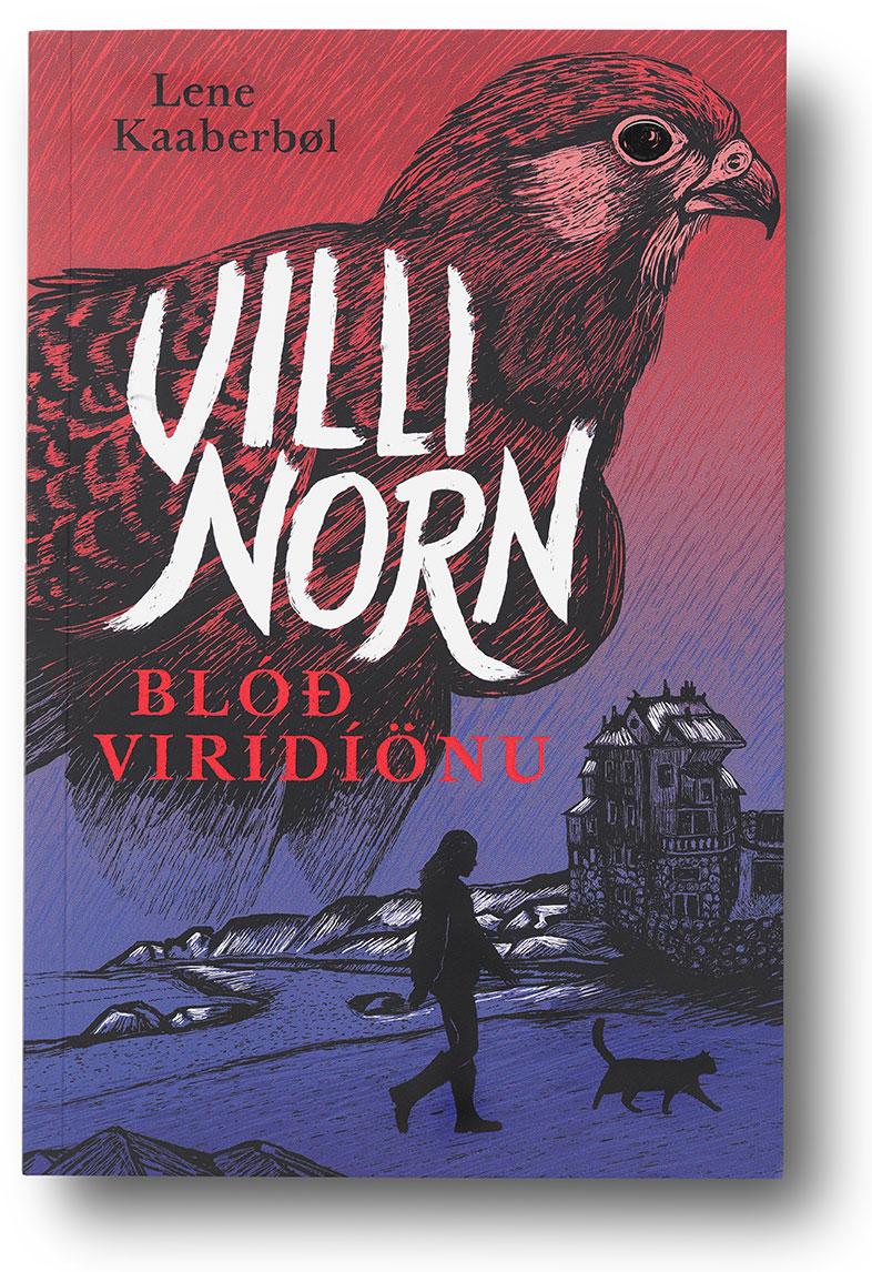 Villinorn. Blóð Viridíönu