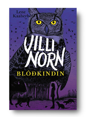 Villinorn 4. Blóðkindin