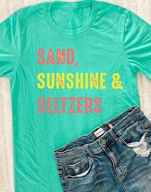 Sand, Sunshine & Seltzers