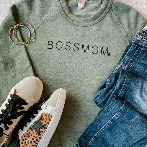 BOSSMOM