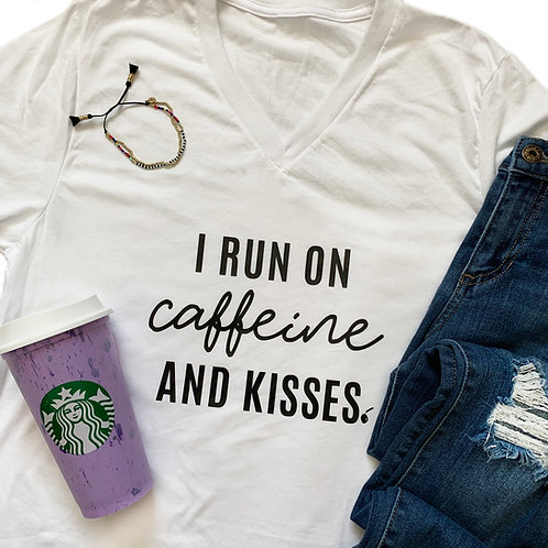 Caffeine and Kisses