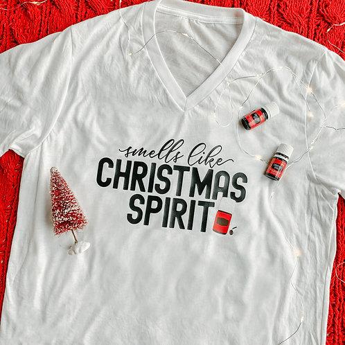 Smells like Christmas Spirit