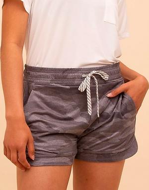 Junie Shorts