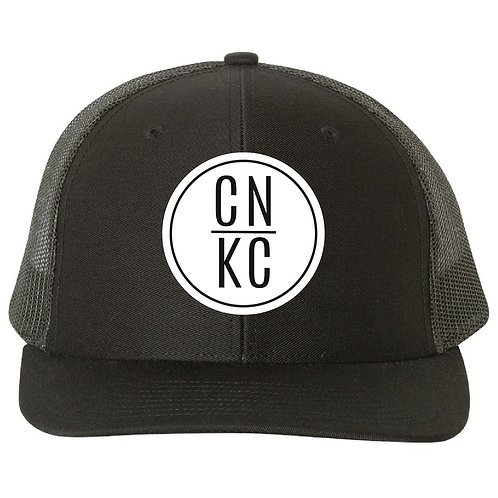 CN|CA - Conquer Nation Hat