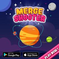 Merge Shooter