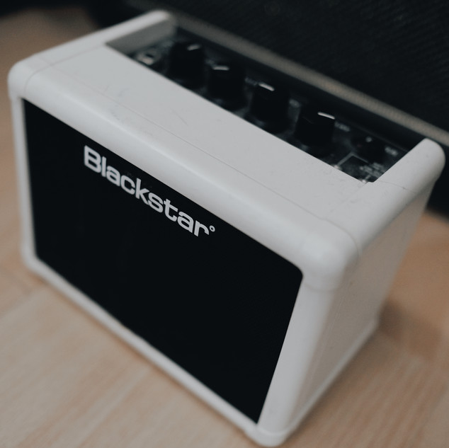 Blackstar Fly3 Mini Amp
