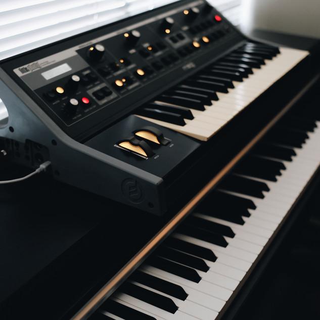 Kawai Stage Piano