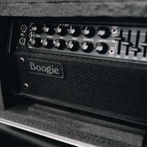 Mesa Boogie 5/25
