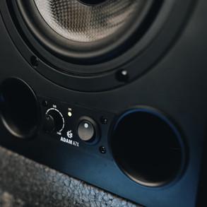 Adam A7x Studio Monitors
