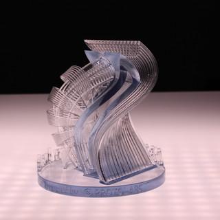3D printing industry award 2018
