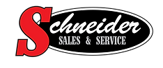 Schneider Sales and Service