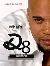 andre blaylock, whats your d8 number, valerie denise jones, relationship, dating, coach