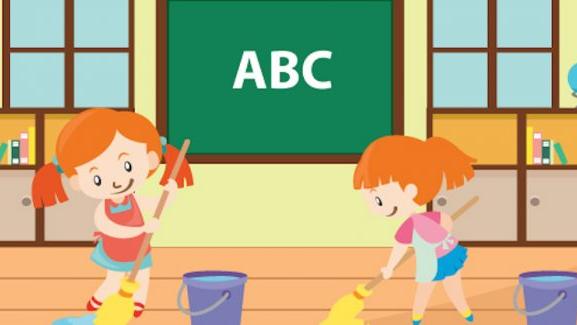 Iskolai takarítót keresünk