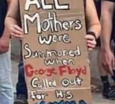 Ramblings of a White Mom