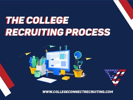 The College Recruiting process