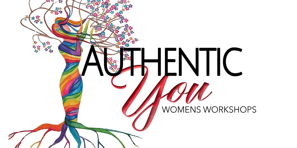 Authentic You Women's 2 Day Retreat - August