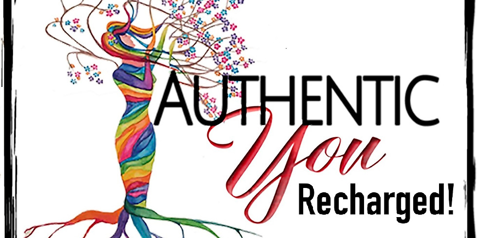 Authentic You  - RECHARGED! 2020