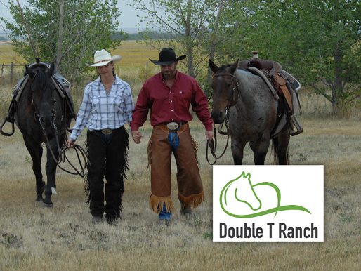 Double T Ranch is Expanding!