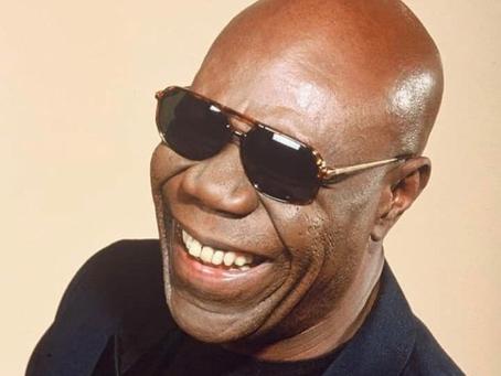 Coronavírus: o lendário saxofonista Manu Dibango morreu aos 86 anos