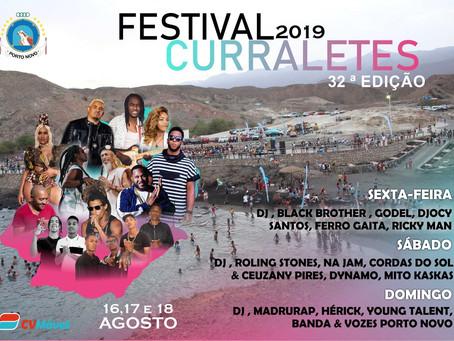 Festival Curraletes (Porto Novo)2019