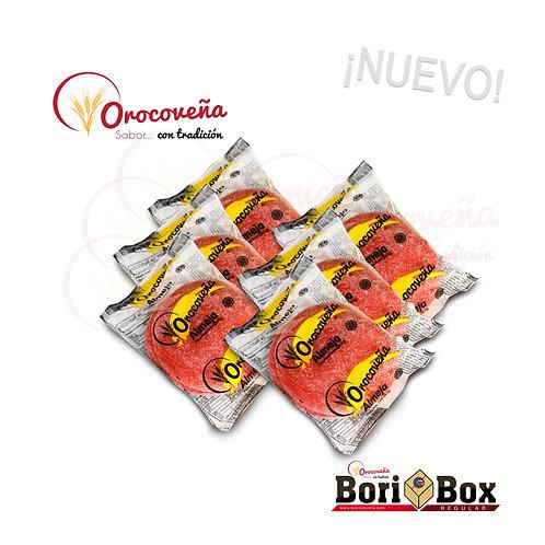 Mini Boribox Almejas