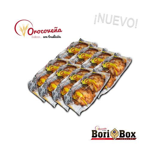 Mini Boribox Besitos de Coco