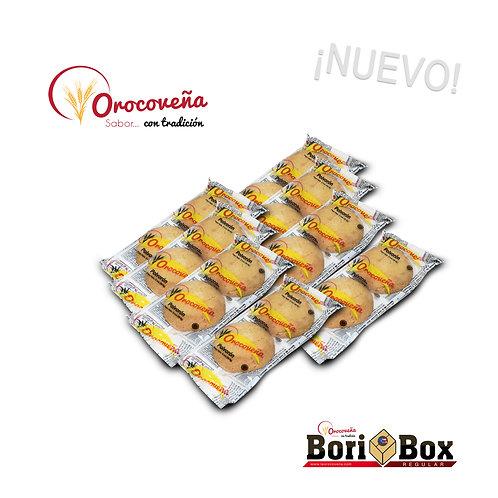 Mini Boribox Polvorones