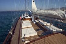 Queen-of-Karia-Gulet-charter-Mallorca-De