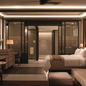 Sawangan Junior Suite (Balcony)