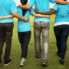 Teamwork Makes the Dream Work!
