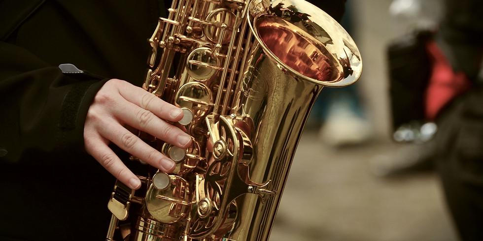 31. Jazz -Brunch in Koop. mit der FDP