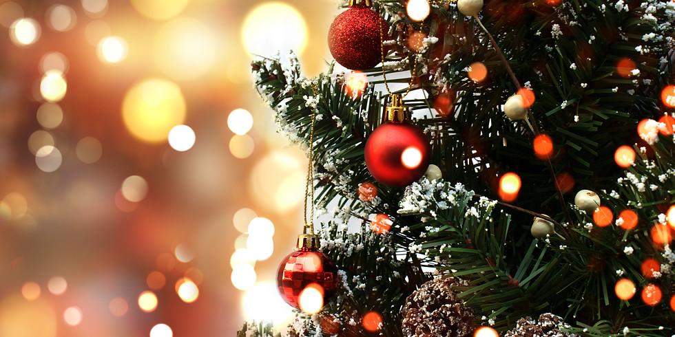 Familien- Weihnachtsbrunch am 02. Weihnachtsfeiertag