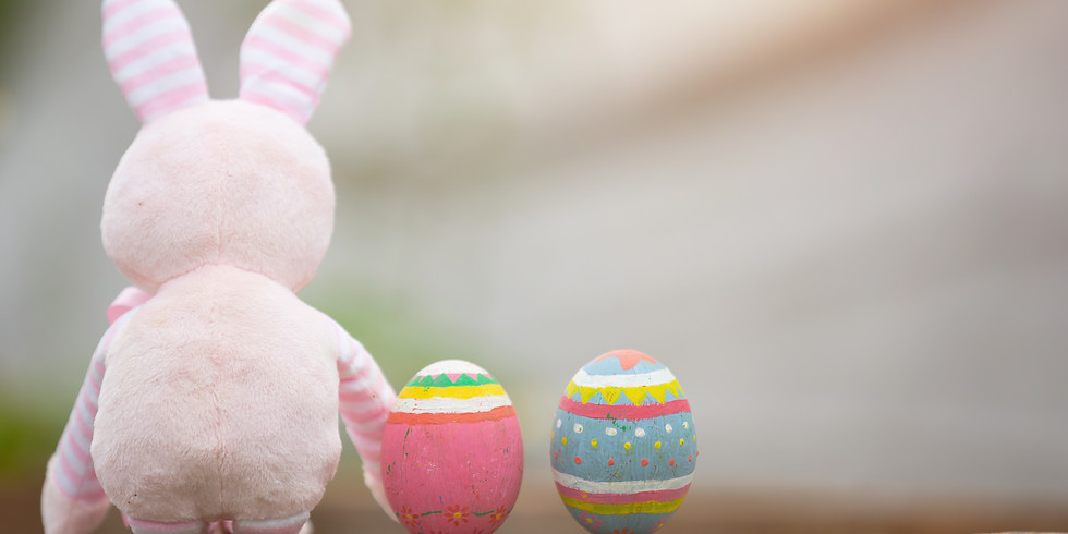 Osterbrunch am Ostermontag - ein Fest für die ganze Familie