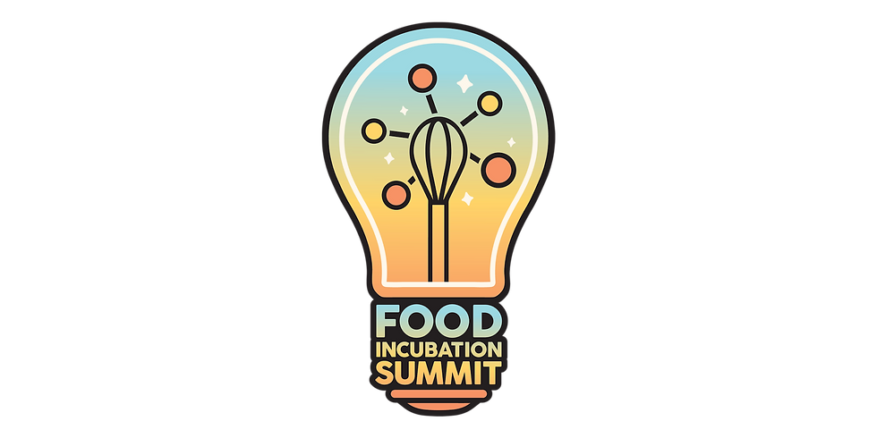 Food Incubation Summit Austin 2019