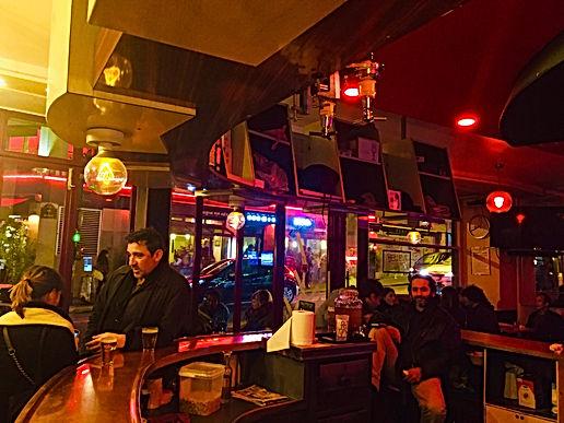 Le Relais de Belleville Bar 3