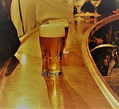Le Relais de Belleville Bière