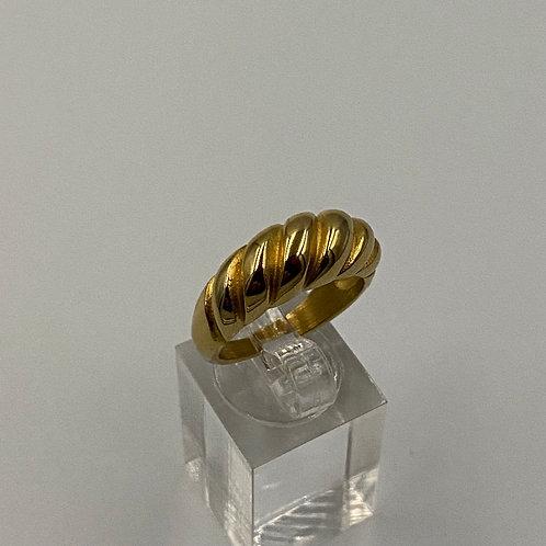 Crois-sant Lite Ring
