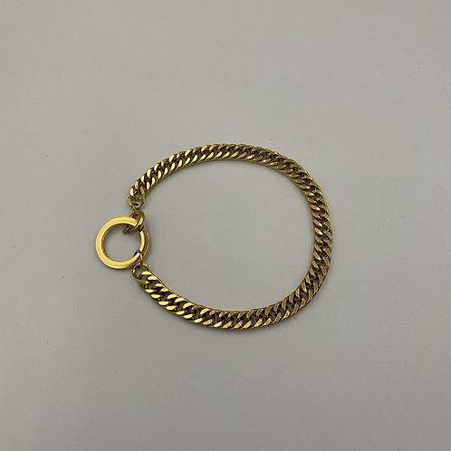 Let's Connect Chunky Bracelet