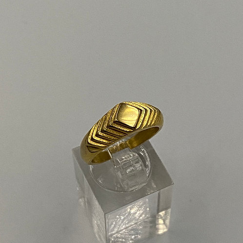 The Fearless Ring